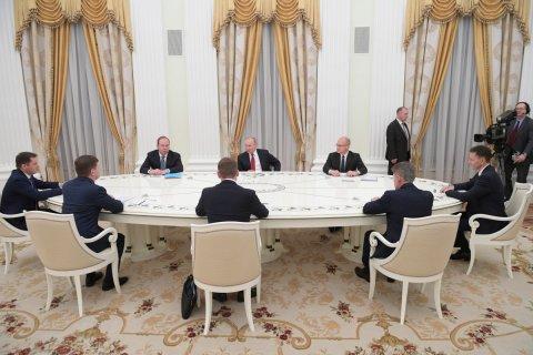 Валерий Рашкин: В 2018 году Путину не сказали о компромате на Фургала, или он знал, но все равно допустил его к выборам?