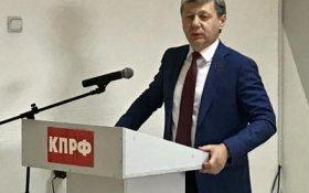 Дмитрий Новиков: Правящий режим подрывает национальную безопасность России