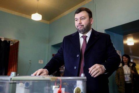 Глава ДНР заявил, что Донбасс идет к «полноправному членству» в России