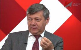 Дмитрий Новиков: Российскому правящему классу нечего предложить обществу в качестве объединяющей идеи
