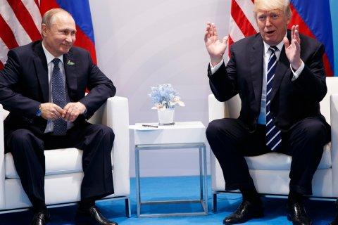 В Белом доме заявили, что отношения США и России зависят от Москвы