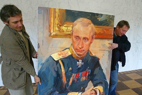 «Да не стесняйтесь уж, запишите в Конституцию, что Бог есть и это Путин». Реакция соцсетей на обнуление президентских сроков Путина