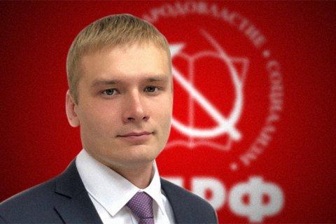 Глава Хакасии коммунист Валентин Коновалов выиграл судебный процесс против журналиста Леонтьева
