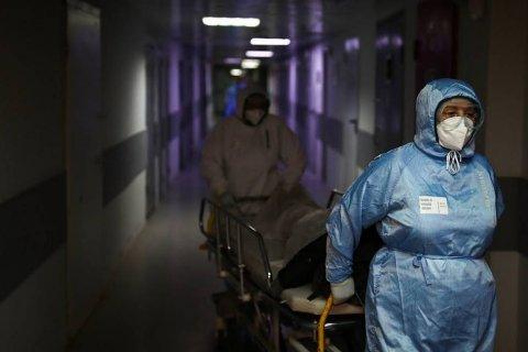 Росстат: Число умерших с коронавирусом в России превысило 200 тысяч человек