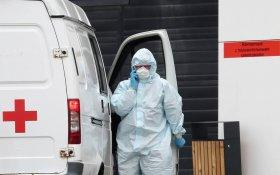 Число заразившихся коронавирусом в России превысило 10 тысяч. Подробности