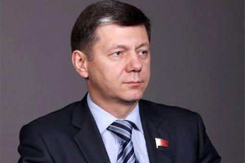 Дмитрий Новиков взял ситуацию вокруг школьника из города Шахты Даниила Курьянова под личный контроль