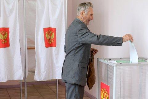 Глава Мосгоризбиркома подвел итоги муниципальных выборов в Москве: Без помощи «Единой России» ни один кандидат не имеет никаких шансов участвовать в избирательной кампании по выборам мэра