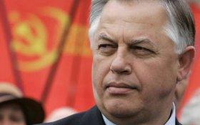 В Киеве состоялся 55-й съезд Коммунистической партии Украины