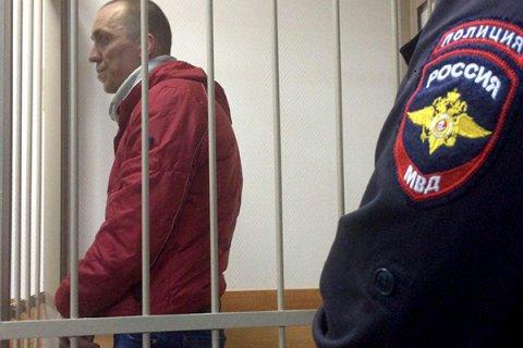 За смерть сына в полицейском участке, убитого выстрелом в рот, в суд присудил матери 150 тысяч рублей