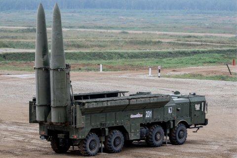 США потребовали от России соблюдать Договор по РСМД и уничтожить нарушающие договор ракеты. Ответ России