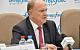 Геннадий Зюганов: До пенсии не доживет 70 человек из 100