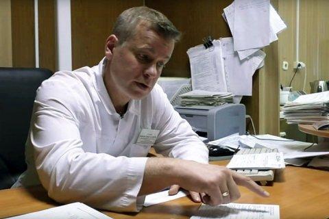 В Новосибирске уволили медика, который рассказал о низких зарплатах и нарушениях