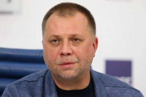 Бывший премьер ДНР стал депутатом Госдумы от «Единой России»