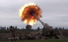 Турция заявила о готовности отправить войска на помощь Азербайджану. Россия молчит
