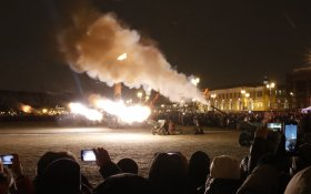 Петербургские власти не нашли средств на социальное такси для блокадников