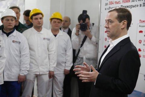 Володин предложил Госдуме сплотиться вокруг Медведева вместо проверки по расследованию ФБК