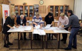 ЦИК объявил итоги голосований после подсчета 95% бюллетеней