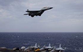 Индия отказалась покупать российские корабельные истребители Миг-29К из-за плохого качества