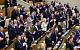 Госдума голосами «Единой России» отклонила поправки КПРФ к Конституции о расширении прав парламента
