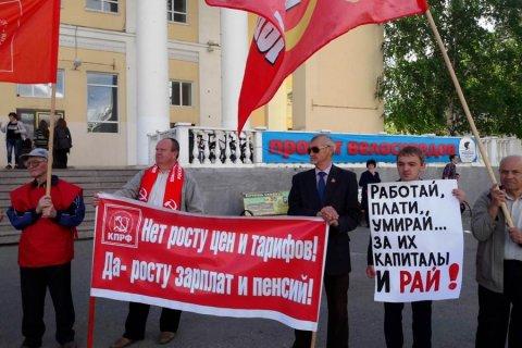 Павел Дорохин: Необходимо установить контроль над ценами