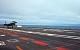 В Средиземном море при посадке на авианосец «Адмирал Кузнецов» потерпел крушение МиГ-29