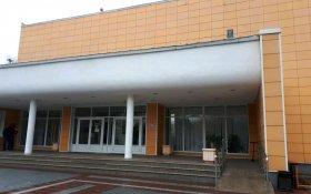 Рейдеры вломились в Дом культуры Совхоза имени Ленина