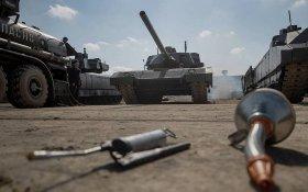 Минобороны опасается закупать танки «Армата»