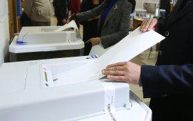 10 сентября — Единый день голосования. «Красная Линия» будет вести текстовую он-лайн трансляцию