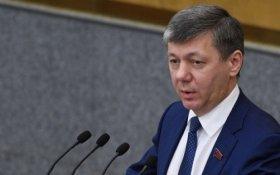 Дмитрий Новиков: Думская фракция КПРФ – парламентский рычаг Коммунистической партии