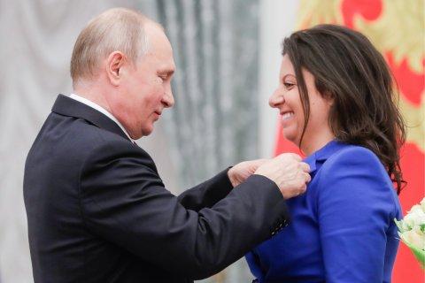 На госпропаганду выделят 300 млрд рублей