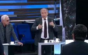 Председатель думского комитета предупредил, что мир стоит на пороге глобального конфликта