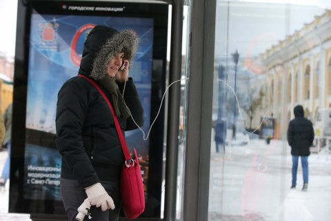 ФАС: Внутрироссийский роуминг отменят до конца 2017-года