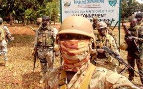 Новости алмазного бизнеса. В Центральноафриканской республике более 1 тысячи российских «инструкторов» «решают вопросы»