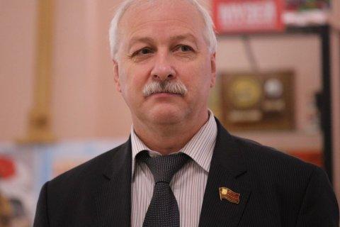 Глава фракции КПРФ в Мосгордуме обвинил московских чиновников в незаконной слежке за гражданами