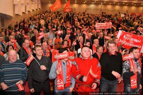 Вячеслав Тетёкин: База поддержки Грудинина исключительно широка
