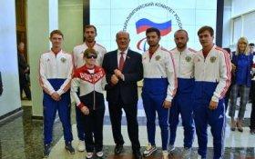 Геннадий Зюганов: Мы всегда помогали и будем помогать паралимпийскому движению!