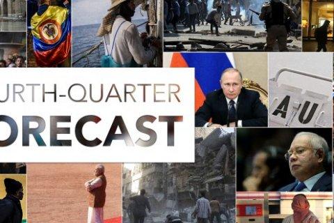 Американские аналитики предсказали военные столкновения между Россией и США в Сирии
