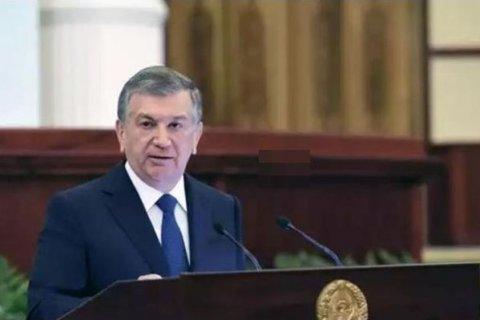 Новым Президентом Узбекистана станет Шавкат Мирзиёев
