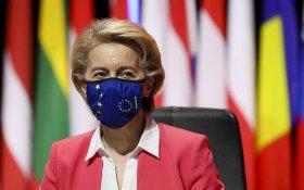 Евросоюз заморозил 3 млрд евро  инвестиционной помощи Белоруссии
