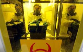 В Москве запретили жителям выходить из дома без спецпропусков