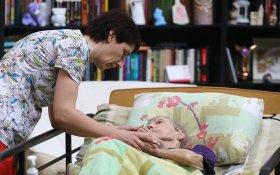 В России выросла смертность в больницах