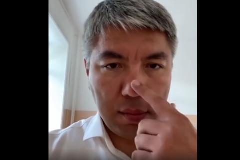 Третий глава региона России заразился коронавирусом после вакцинации
