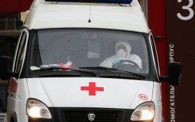 Число заболевших коронавирусом выросло до 2337 человек