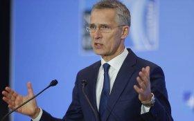 Генсек НАТО заявил об отсутствии «российской угрозы» для стран блока