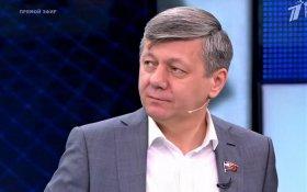 Дмитрий Новиков: И Украине, и России нужны нравственные камертоны