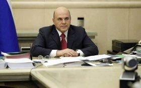 Мишустин обвинил губернаторов в росте заражения коронавирусом