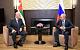В Абхазии рассчитывают на списание долга перед Россией по железнодорожному кредиту и газификации за счет России