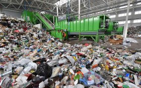 Тарифы на вывоз мусора в регионах отличаются почти в 27 раз (Обещали разницу в 10%)