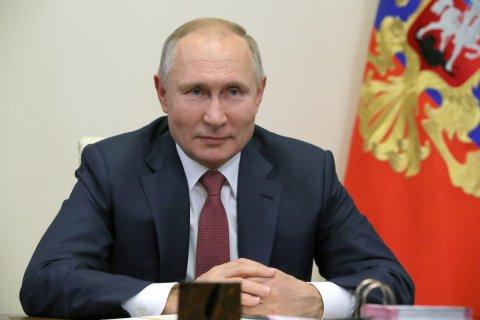 Подготовка к выборам. Путин потребовал от чиновников вернуть украденное в Россию