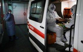 Число зараженных коронавирусом в России достигло 648 тысяч человек